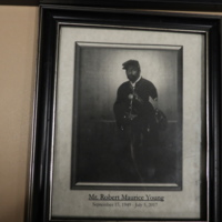Funeral Program of Robert Maurice Young