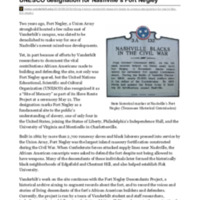 news.vanderbilt.edu-Fortifying History Vanderbilt research leads to UNESCO designation for Nashvilles Fort Negley (1).pdf